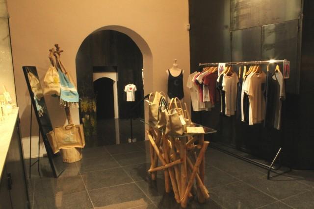 E-boutique Calvi